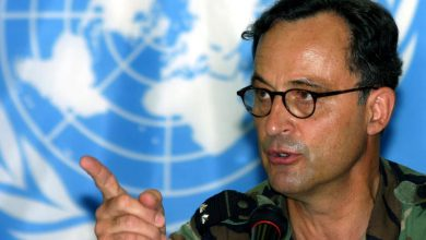 صورة الزنداني يدعو للجهاد ضد القوات الدولية بالحديدة