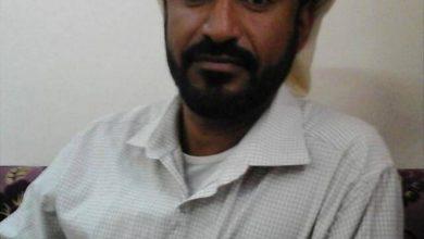 صورة مقتل جندي برصاص مسلحين مجهولين في مديرية شبام