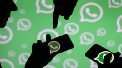 صورة واتس آب يطرح ميزة مكالمات الفيديو والصوت الجماعية رسميا لجميع المستخدمين