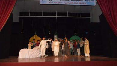 صورة مهرجان عدن المسرحي للفترة من (10__ 20 ديسمبر 2018)