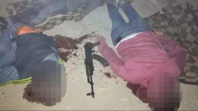 صورة مصر.. مقتل 40 إرهابيا بمداهمات بالجيزة بعد هجوم الحافلة