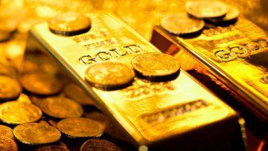 صورة في اكتشاف مذهل .. تحويل النحاس إلى ذهب