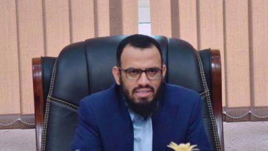 صورة نائب الانتقالي: هذا ما يجمع الحوثي والاخونجية