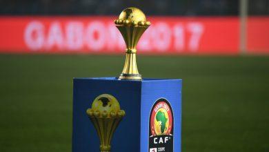صورة رسميًا.. مصر تفوز باستضافة كأس الأمم الإفريقية 2019