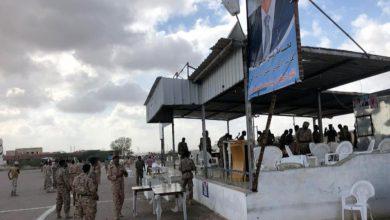 """صورة اليمن.. """"ضابط كبير"""" ضمن أفراد خلية هجوم العند"""