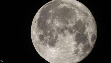 صورة أول هبوط في التاريخ على الجانب المعتم للقمر