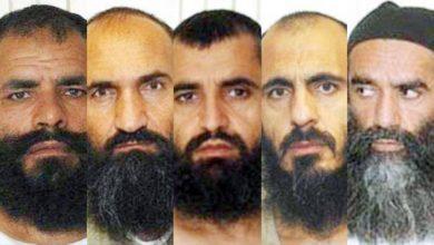 صورة فضيحة دعم قطر للإرهاب