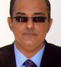 صورة الرئيس هادي .. هل يقيل معياد كالمفلحي