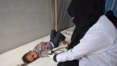 صورة باحثون: وباء الكوليرا في اليمن منشأه شرق أفريقيا