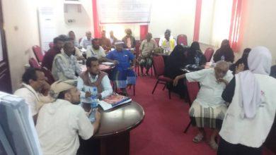 """صورة مديرعام طورالباحة بدعم """" منظمة رعاية الأطفال"""" للمراكز الصحية تحسنت الخدمات"""