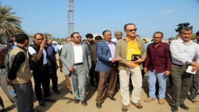 صورة مليشيات الحوثي ترفض خطة كبير المراقبين لإعادة الانتشار في الحديدة
