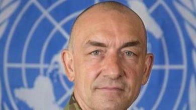 صورة الأمم المتحدة تختار لوليسغارد خلفاً لكاميرت في اليمن