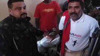 صورة شرطة البساتين تقبض على قاتل شاب خلال 72 ساعة وتعيد دراجته النارية المسروقة الى أهله