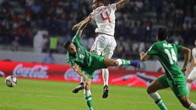 صورة موعد مباراة السعودية ضد اليابان اليوم في دور الـ16 لكأس آسيا 2019