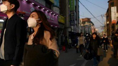 صورة كوريا الجنوبية تفشل في استمطار السماء لتخفيف التلوّث