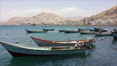 صورة خفر السواحل تحذر الصيادين ومرتادي البحر من رياح نشطة خلال اليومين القادمين
