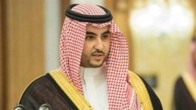 صورة سفير المملكة لدى واشنطن: مستمرون في دعم اليمن حتى تعود إلى حضن العروبة