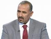 صورة الرئيس الزبيدي: لن نحيد عن دولتنا الجنوبية وسنقدم لأجلها الغالي والنفيس