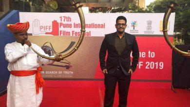 """صورة """" عشر ايام قبل الزفة"""" يشارك في مهرجانات دولية بالهند بحضور مخرجه عمرو جمال"""