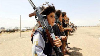 صورة مليشيات الحوثي تجبر مواطني صنعاء على التجنيد أو الغرامة