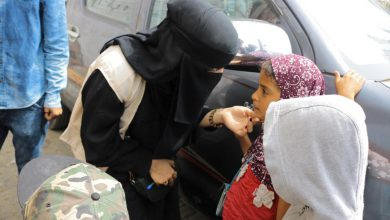 صورة بالتعاون مع بنك الخير: مؤسسة انصاف تدشن حملة مكافحة ظاهرة تسول الأطفال بعدن
