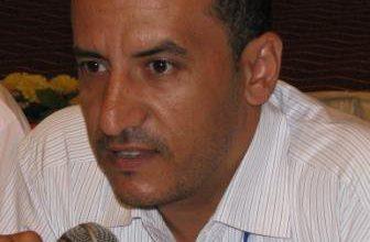 صورة صحفي شمالي يطالب الشماليين بمحاربة الحوثي بدل من محاربة الجنوب اعلامياً
