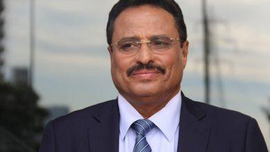 صورة صحفي عربي: الجبواني لازال يمارس دورا مشبوها خدمة لأجندة قطر التخريبية في اليمن
