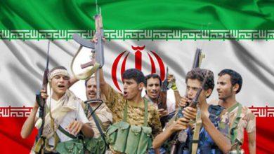 صورة الطائرات المسيرة أداة ايران لقتل الشعب اليمني عبر الحوثيين