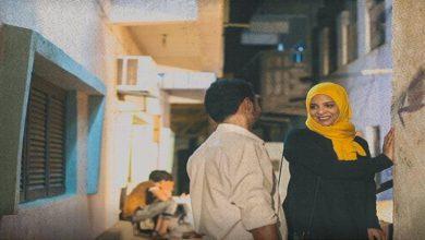 """صورة فيلم """"10 أيام قبل الزفة""""… انطلاق صناعة السينما في البلاد"""