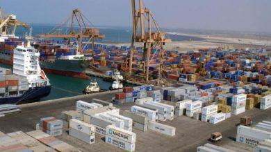صورة اليمن.. 27 تصريحاً لسفن تحمل مواد نفطية وغذائية وأساسية