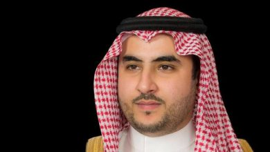 صورة أمر ملكي سعودي بتعيين خالد بن سلمان نائبا لوزير الدفاع