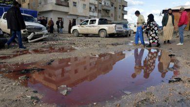 صورة السلاح التركي يهدد استقرار ليبيا بتمويل قطري