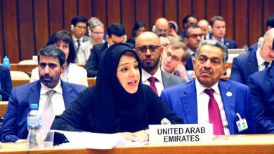 صورة الإمارات: ملتزمون بتقديم كامل الدعم لعملية إعادة الإعمار في اليمن