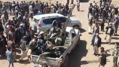 صورة حجة .. سقوط عشرات القتلى والجرحى في صد هجوم شنه حوثيون على حجور