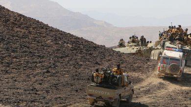 """صورة الجيش اليمني: الحوثي """"قتل"""" اتفاق السويد والمشكلة تكمن في الصمت الدولي والأممي"""