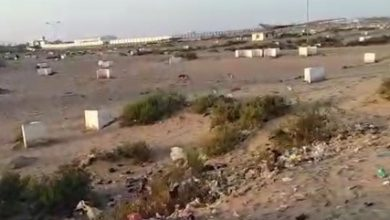 صورة بعد أن استولى عليها نافذون .. حكومة هادي تبيع عقارات في عدن