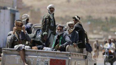صورة خلافات حادة في معسكر الحوثي وحملة اعتقالات بينية تنذر بانهيار  المليشيات