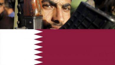 صورة المعارضة القطرية تكشف دور الدوحة في دعم الحوثيين ومدها بتقنيات الطائرات المسيرة