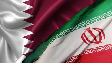 صورة إعتراف الدوحة بالزيارة السرية لـطهران وحميمية التقارب القطري الإيراني