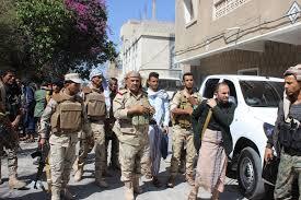 صورة قائد محور تعز اليمنية: معركة كسر حصار تعز مستمرة.. والمليشيا تلفظ أنفاسها