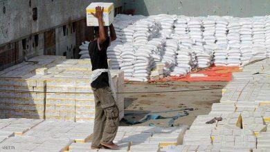 صورة بسبب اختلاسات الحوثيين.. برنامج الغذاء يهدد بوقف المساعدات