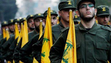"""صورة مصرع ثلاثة من أبرز قيادات """"حزب الله"""" اللبناني في معارك الضـالع"""" أسماء"""""""