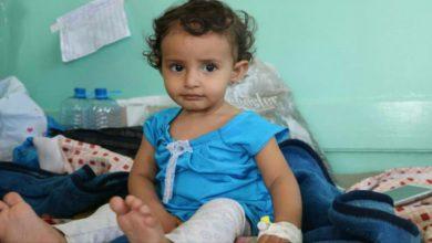 صورة فتح: إعاقة الحـوثيين وصول الأدوية وراء تزايد تفشي الكولـيرا