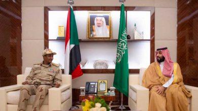 صورة رياح التغيير في ليبيا والسودان تقوض النفوذ التركي القطري
