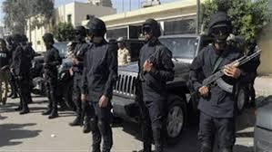 صورة مصر: إجراءات أمنية مشددة في ذكرى 30 يونيو