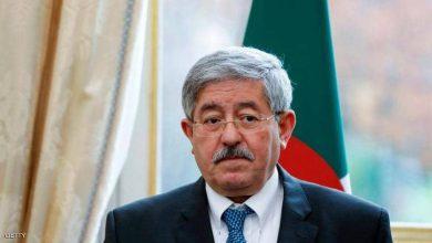 صورة الجزائر.. الحبس المؤقت لرئيس الوزراء السابق