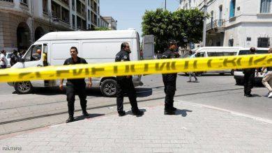 """صورة الإرهاب يضرب """"قلب فرنسا"""" المثير للجدل في تونس"""