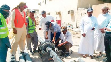 """صورة """"خليفة الإنسانية"""" تعزز مساعداتها إلى سقطرى"""