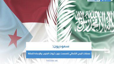 صورة سعوديون: عصابات اليمن الشمالي تخصصت بنهب ثروات الجنوب والإساءة للملكة