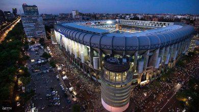 صورة ريال مدريد يطلب: أول 3 مباريات بالليغا خارج سانتياغو برنابيو